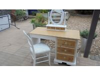 Lovely quality furniture