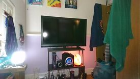 Television for collection