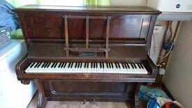 Piano, free to a good home