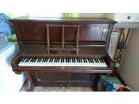 Piano, free to a good home