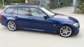 For sale BMW320d
