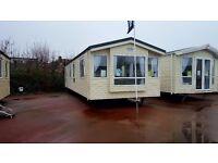 Static Caravan Holiday Home Park Pagham Bognor Regis West Sussex Atlas Everglade 2017 £39,950