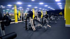 Brand New Gym Opening in Middleton Shopping Centre