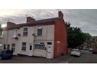 Room available in Bramcote street - good accommodation , negotiable rent