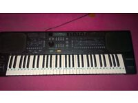 Technics KN800 pcm keyboard