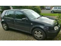 VW golf 2.0 GTi 115 (SELL OR SWAP)