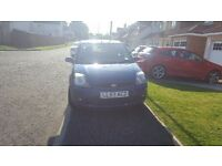 Ford fiesta 5 door 2007