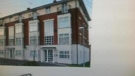 Chancellor Court, Crown Street 2 Bedroomed Ground Floor Flat to Rent