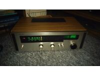 Rotel tuner Solid State RT 622
