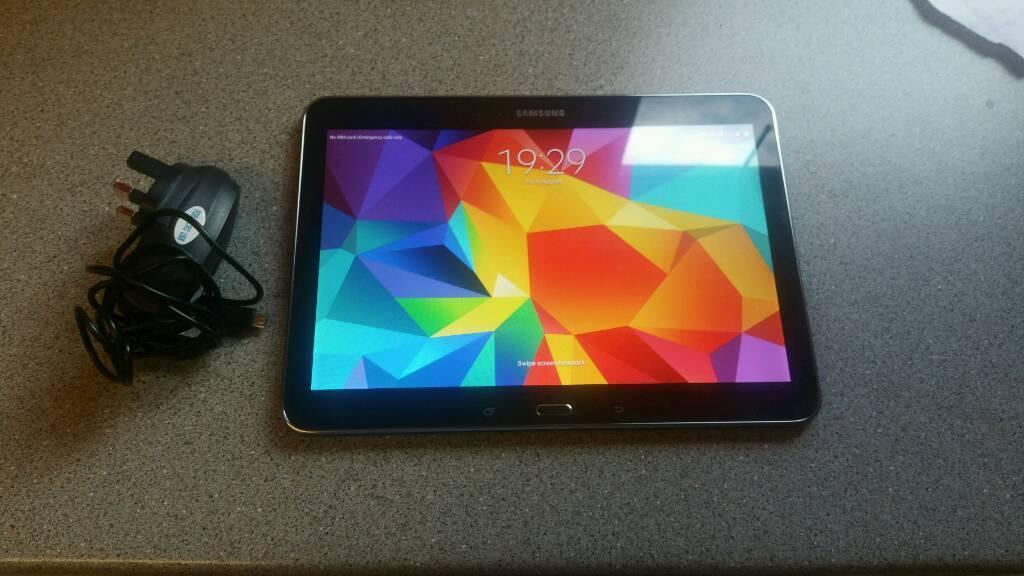 Samsung Galaxy tab 4 wifi +4g unlocked