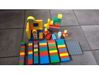 Large Bundle of Lego Duplo