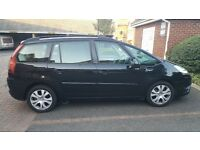 citroen c4 grand picasso with panoramic roof !!!!