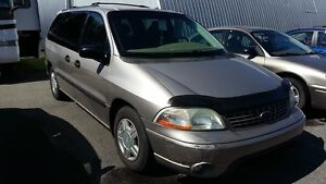2003 Ford Windstar LX,3.8 LITRES,7 PASSAGERS