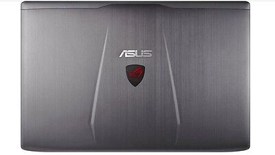 ASUS - GAMING NOTEBOOK GL552VW-DH71  I7-6700HQ 2.6G