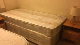 Single bed - brand new