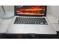 APPLE MACBOOK PRO 2011/12 INTEL CORE I5 2.3GHZ 4GB RAM 320GB HDD WIFI WEBCAM