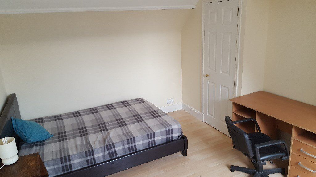 Rooms to rent in 4 Bed 2 Bath fully furnished HMO near Aberdeen Uni - available immediately