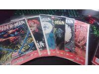 Superior Spiderman 1-6 Marvel Now!