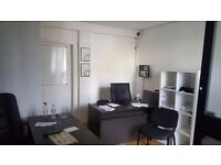 Office/Shop To Let on Romford Road E7