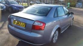 Audi A4 S Line ,1.9 TDI,2004
