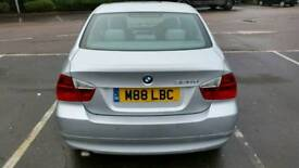 BMW 320d Automatic Full Service History