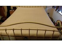 Double matress memory foam
