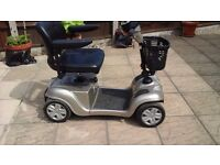 Pavement mobility scooter. Excellent condition