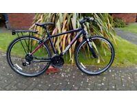 ⚡️As New⚡ Superb Condition Light Hybrid Bike ⚡️£120⚡