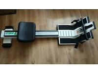 BH Fitness Rowing Machine