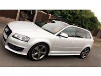 Audi s3 Black Edition 2012 Low mileage 50k Not golf r, a45,gti,GTD,evo,3 series,c class,320,335,