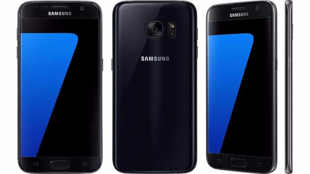 Samsung Galaxy s7 Edge 32GB BlackVR HeadsetFlash SaleOffer welcomein Lisburn, County AntrimGumtree - Phone came from insurance repair, looks like a new. Original box, two chargers and cable. The VR Headset never used