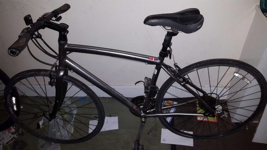 Speaclized bike