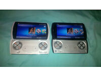 2 playstation mobile phones android unlocked to any network