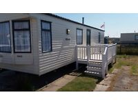 "**REDUCED** 2011 Willerby Westmorland 12"" x 36"" 2 Bedroom"