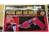 Am Tech Pistol Grip Air Shearer
