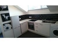 Fully furnished studio flat, close to city centre, private landlord, £400PCM