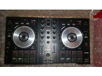 PIONEER DJ-SB DJ CONTROLLER