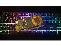 Geforce GT 610 2Gb Graphics Card