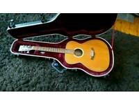 Tanglewood Evolution electro acoustic guitar!
