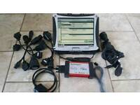 DIAGNOSTIC TOOLS CARS VAN