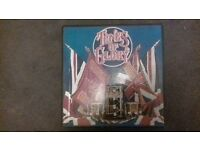Tunes Of Glory - Vinyl Record Box Set