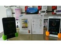 Uk Model Samsung Galaxy Note 1 GT-N7000-16GB-White,Black(Unlocked)Brand New With Warranty