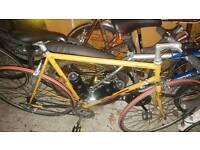 Vintage Road Bikes Top Brands