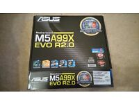 Asus M5A99X Evo R2.0 Motherboard