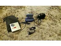 Sony Minidisk walkman