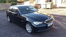 BMW 3 SERIES 325i 2.5L SE