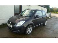 Suzuki swift (clio. Corsa. First car.cheap