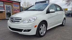 2008 Mercedes-Benz B-Class  B200 Turbo TEL 514 249 4707