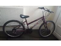 Ladies Rendezvous Konnekt Mountain Bike