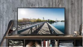 """32"""" Samsung TV just 1 year-old"""
